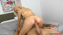 Teens Loves huge Cocks -  Naomi loves cock