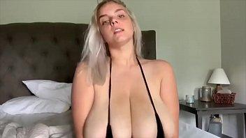 Very Hot Big Natural Tits Blonde Teen