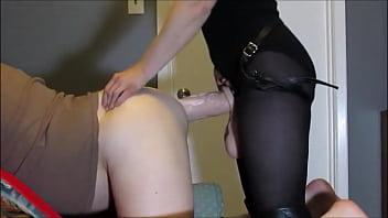 Rough Pegging Amateur Compilation 2018
